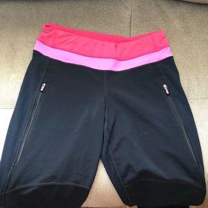 lululemon athletica Pants - Lululemon winter leggings